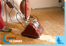 Floor Sanding Notting Hill