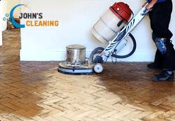 Floor Sandingl W11