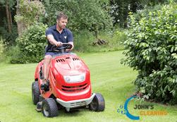 Gardening Services W11