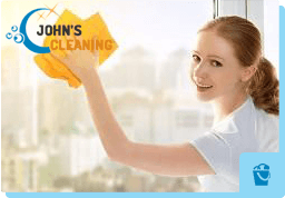 John's Cleaning Services