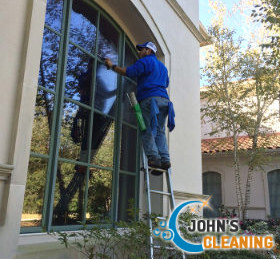 Window Cleaning Notting HIll